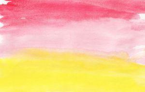 Cheer Up, Watercolor by cocorie