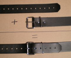 Buckle tutorial 1 by Mauser712