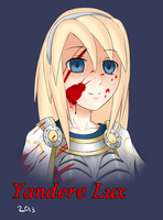 Yandere Lux 2.0 by HyperComboFinish