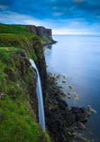 Kilt Rock by Greg-McKinnon
