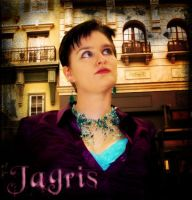On The Boulevard by jagris