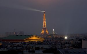 Paris 03  2560x1600 by tezdesign