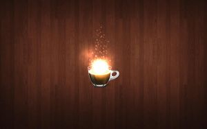 Magicial Coffee by Oliuss