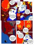 Too Hot To Handle Pg 04 by Live4Adventure