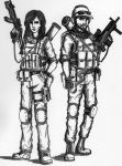 BF 3 US Engineer class by ThomChen114