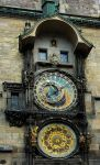 Prague Clock 02 by cemacStock
