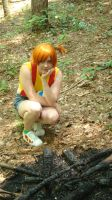 Pfft Camping by Foxy-Cosplay
