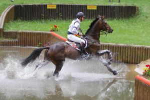 3DE Cross Country Water Obstacle Series X/23 by LuDa-Stock