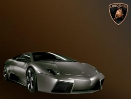 Lamborghini Reventon by may73alliance
