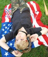 APH dreams of independence and freedom by Become-one-with-me