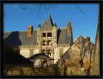 Chateaudun - 3 by J-Y-M