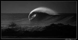 Untitled Wave by aFeinPhoto-com