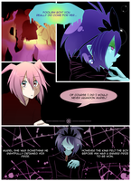 The King Of The Black Puddle: Page 03 by muffin-mixer