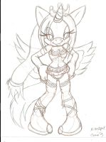 Kakyuuspark :COMM: 3/3 :S: WIP by Soul-the-Mysterious