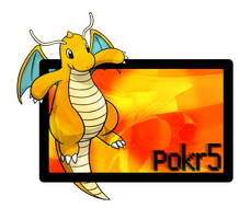 Dragonite ID by pokr5