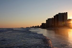 Myrtle Beach by cheslah