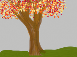 tree2 by jayQueen