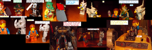 HOUSE OF TOYS: CONFUSSION by TMNTFAN85
