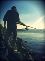 Fisherman 2 by catemate