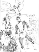 11192012 Xmen by guinnessyde