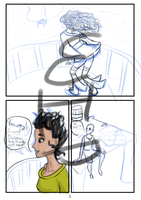Page 1 WIP by ZariaLaRue