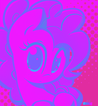 Color Palette Challenge: Ponk Pone by Ranoutofideas