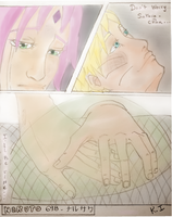 Be there for you- coloured version by miki500