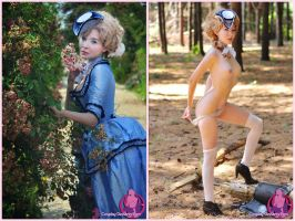 Headless by CosplayDeviants