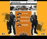 Bulletstorm Hub Page by Meagan-Marie