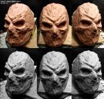 Demon Jason Mask WIP1 by Uratz-Studios