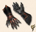 Lion Armor Claw Gauntlets by Azmal