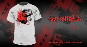 SSE Shirt No. 1 by Greatzky