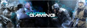 Cantina Gaming Banner by xXZCXx