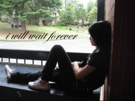 I will wait forever-2nd place by 3m0cHild