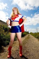I am Supergirl by Olivias-Atelier