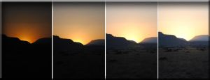 Different Rays of Sunshine by Wethrildae