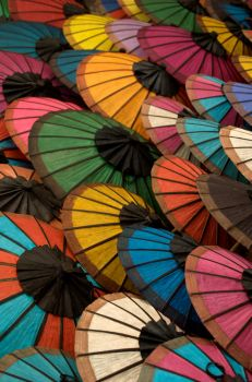 Umbrellas by Other-life