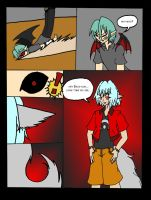The Hunter 4 page 12 by Wrenzephyr2