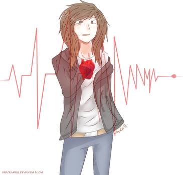 Heart attack ... by CafeDeVainilla