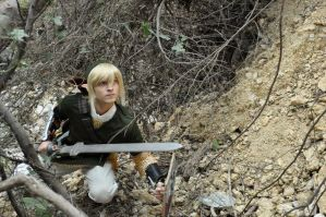 Link Stalking by Anduriill