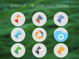 Button UI ~ NIK Collection by BlackVariant