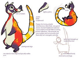 Jester Ref by cheepers