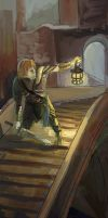 DnD Monday 13 by DrStein