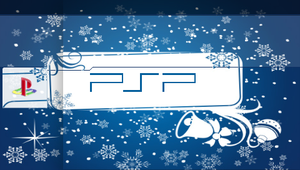 PSP_Pro Christmas by GrimLink
