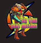 See You Next Mission by jokoso