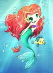 Under the Sea by Rueleer