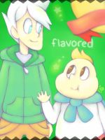Potato chips by daycolors