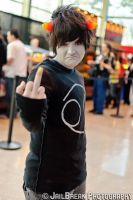 Karkat- Homestuck by NightOwl-OvO