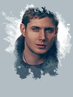 Poor Dean by AlessandraTheBest
