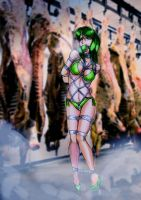 Vien Meaty Day by mugen-nawashi